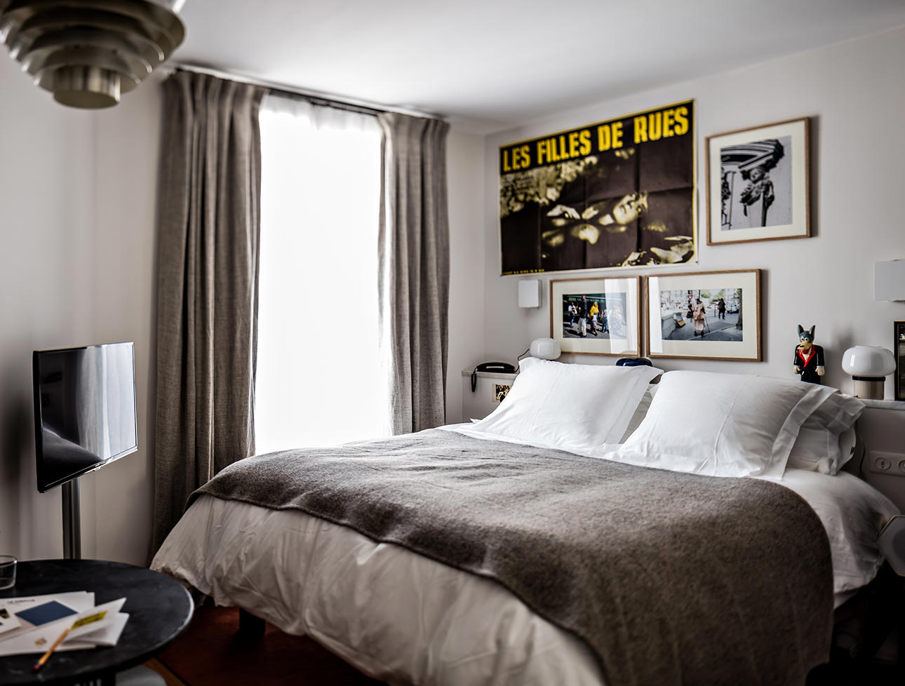 le-pigalle-hotel-double-room