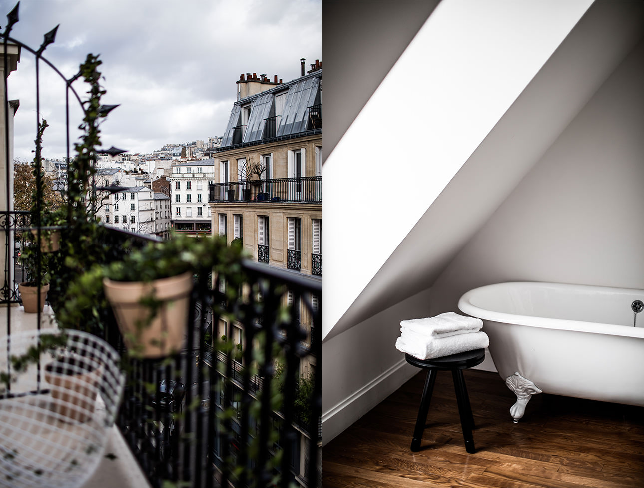 le-pigalle-hotel-room-view-bathroom-tub