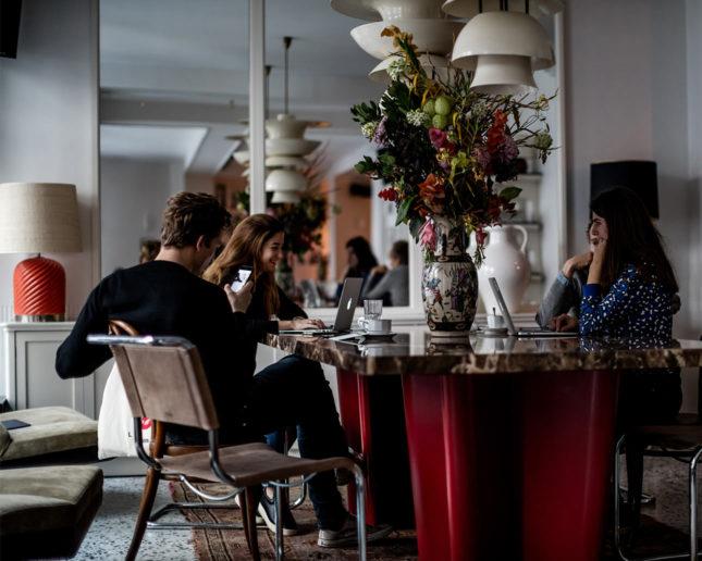 Le Pigalle Paris Un Hôtel De Quartier